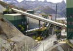 Sewage in heavy industry