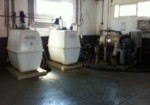 Cleaning and maintenance of facilities and pavements