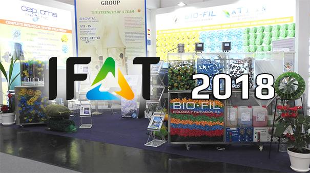 IFAT 2018 Making of