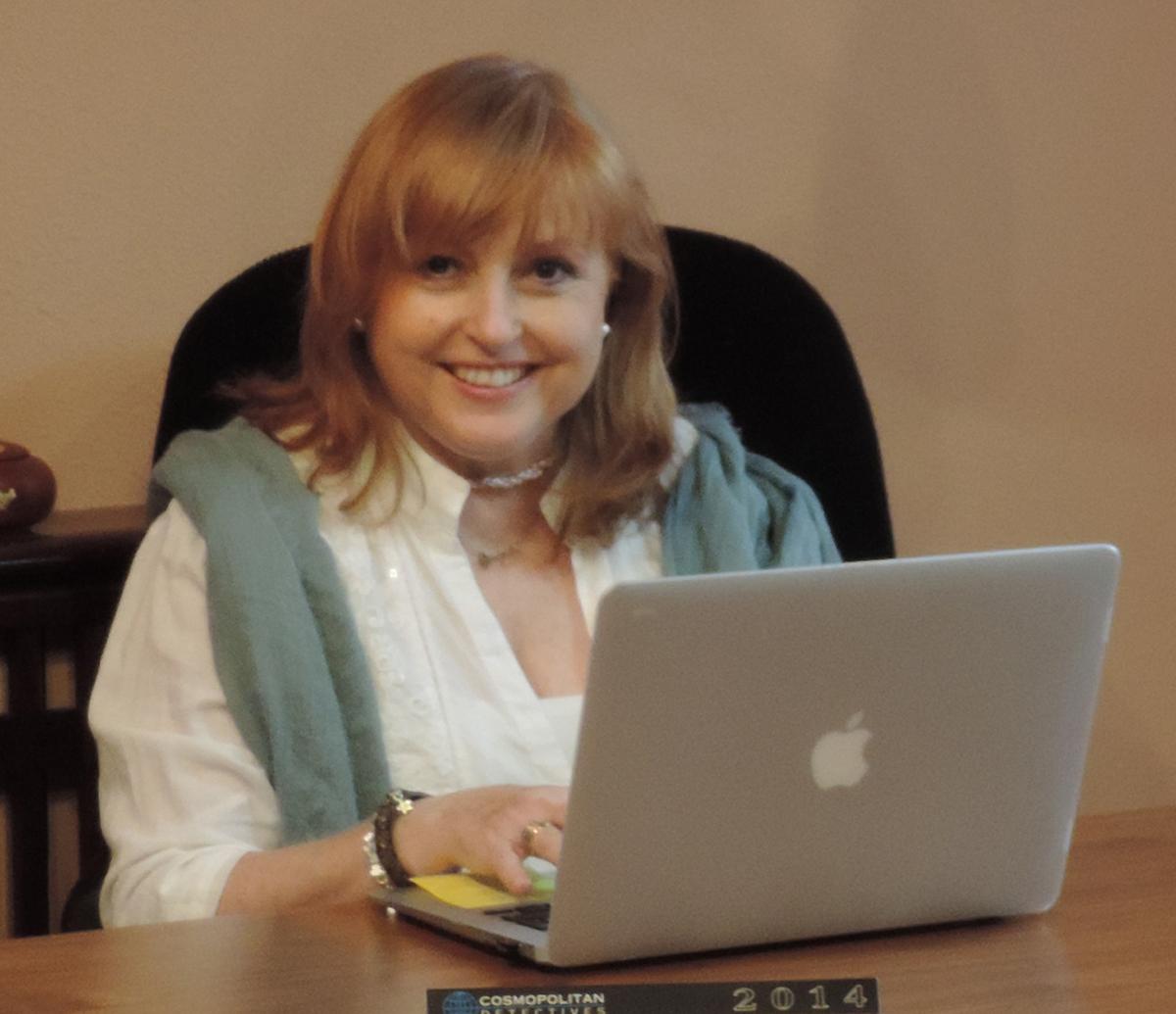 (Español) Carme Castelao: Sales managerJefe de Ventas