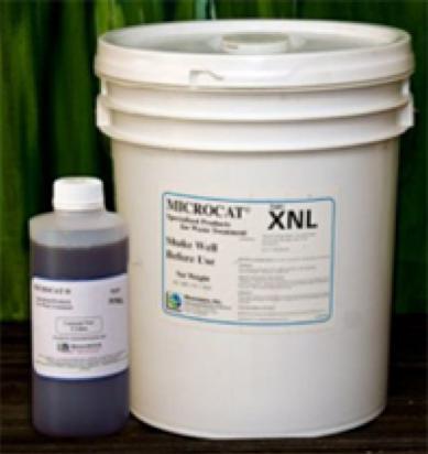 Productos Microcat para usar con Biofill B